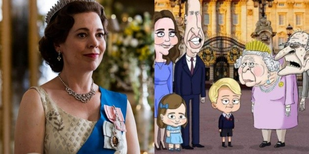 The Prince: The Crown's New Competition On HBO Max That Is More Controversial