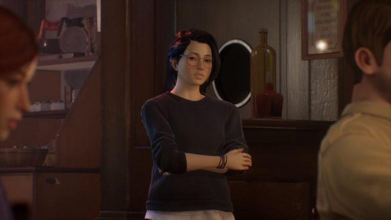 Life is Strange: True Colors details emotions and their empathetic language