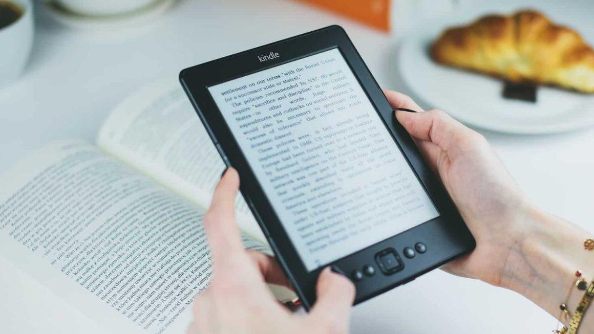 Qué Kindles de Amazon ya no podrán conectarse a Internet