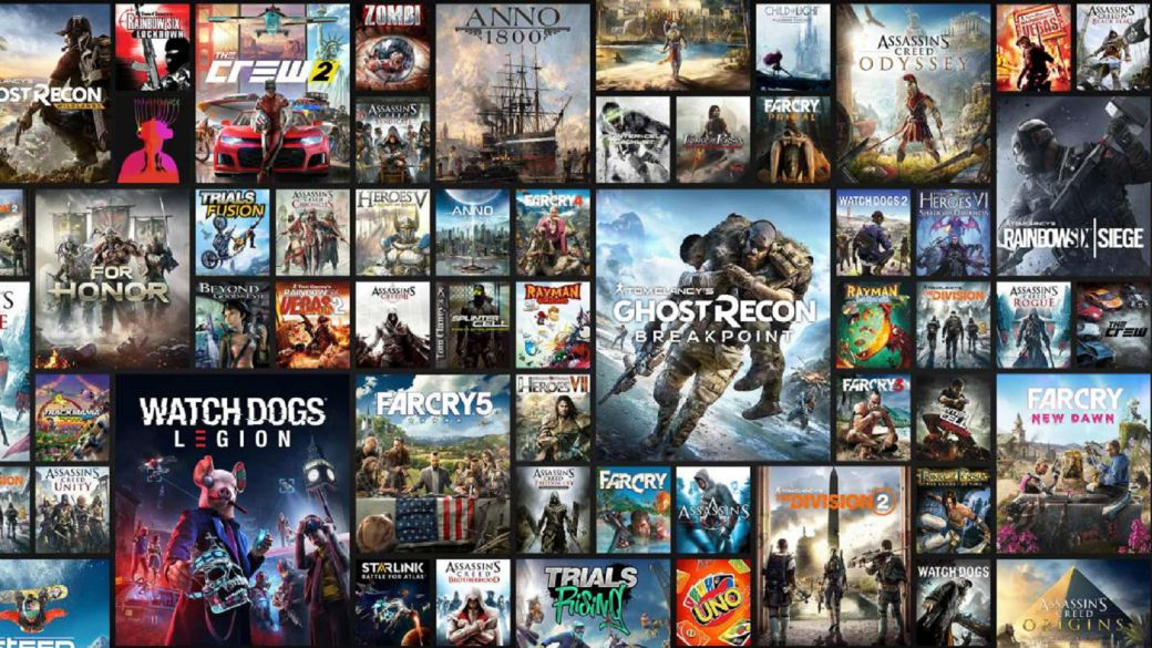 Ubisoft employees call for a pact against harassment in the industry