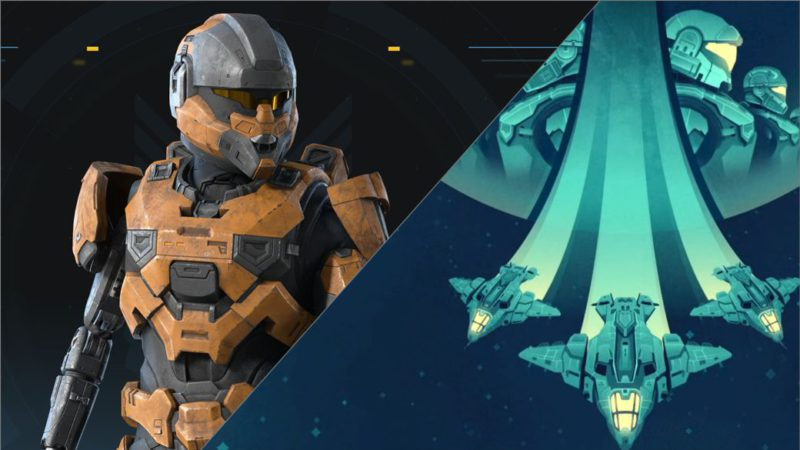Halo Infinite: The First Tech Test Will Show How The Battle Pass Works