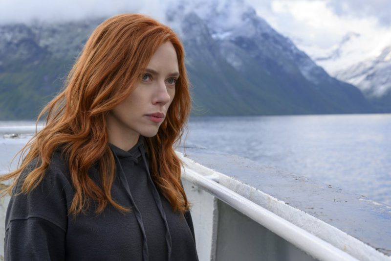"""""""Black Widow"""" in cinema and stream at the same time: Scarlett Johansson is suing Disney"""