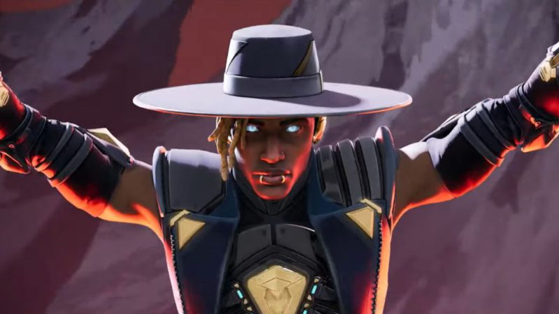 Apex Legends introduces Seer's abilities in new trailer