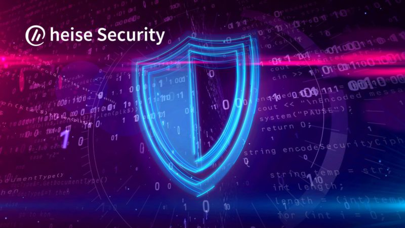 heise Security Webinar: Ways out of the Windows security nightmare