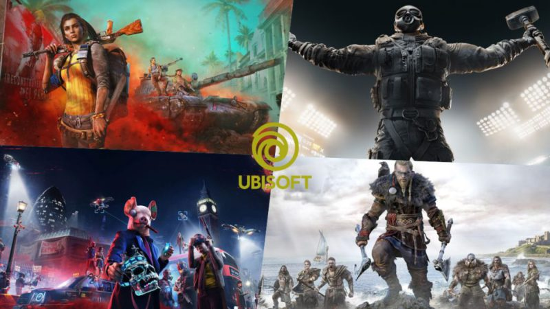 Ubisoft Responds To Employee Letter About Harassment And Says They Have Made Changes