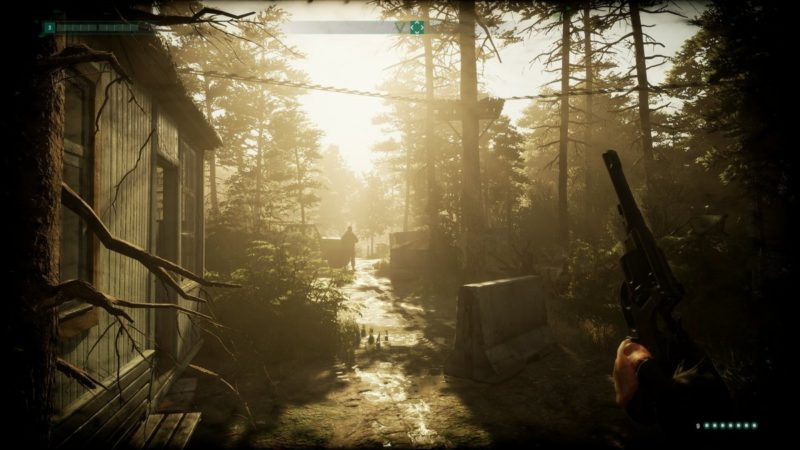 """""""Chernobylite"""" alluded to: On the trail of """"Stalker"""""""