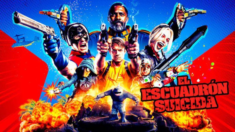 Escuadrón Suicida, Suicide Squad