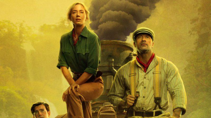 Jungle Cruise en Disney+: Precio y cómo comprar la película, cuándo estará gratis