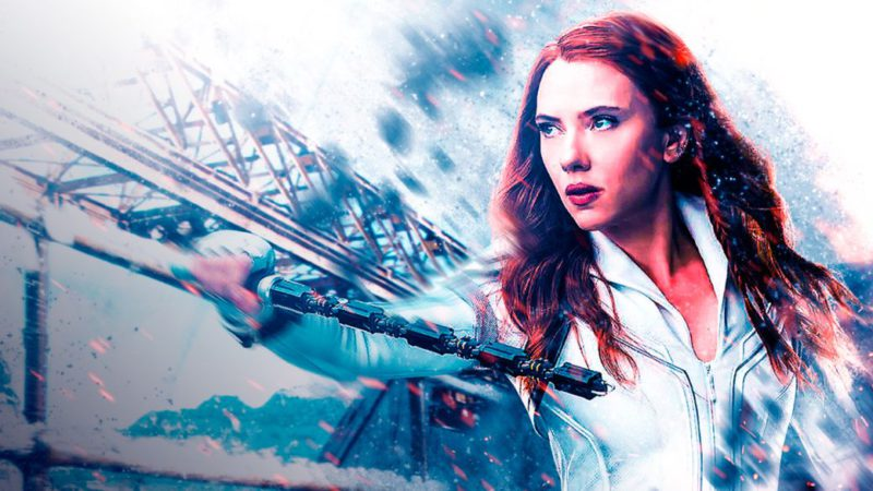 "Disney Responds to Scarlett Johansson's Lawsuit for Black Widow: ""It doesn't make any sense"""