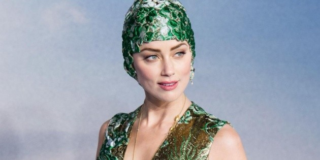 Official word: confirm if Warner Bros. will fire Amber Heard