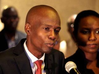La viuda de Jovenel Moïse revela detalles de cómo sucedió el magnicidio y considera presentarse a las presidenciales de Haití