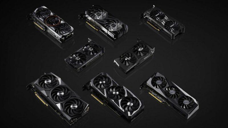 Ethereum mining: first miner bypasses Nvidia's hashrate brake