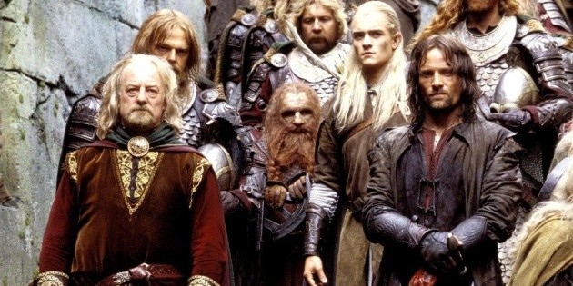 The unusual budget that Amazon spent on the next series of The Lord of the Rings