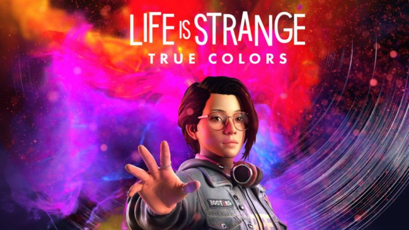 Life is Strange: True Colors shows us the streets of Haven Springs;  new trailer