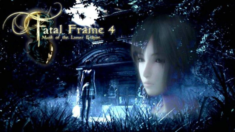 """Project Zero: Mask of the Lunar Eclipse    The return of the fourth installment """"it's a posibility"""""""