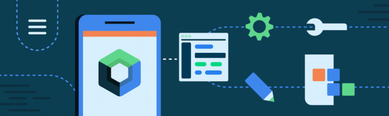 Mobile development: Android UI toolkit Jetpack Compose takes off