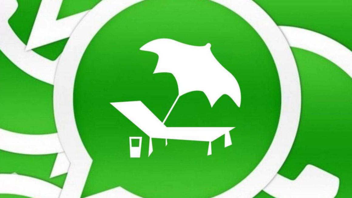 Modo Vacaciones de WhatsApp; cómo activarlo para que no te molesten en verano