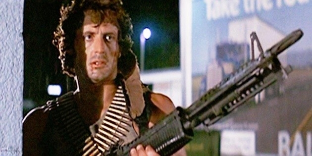 The 10 best action movies of all time