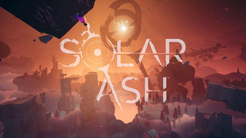 Solar Ash, from the creators of Hyper Light Drifter, has a release date and a new trailer