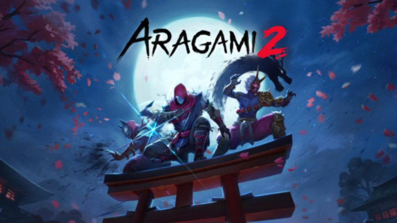 Aragami 2 completes its development successfully;  Lince Works confirms that it is Gold