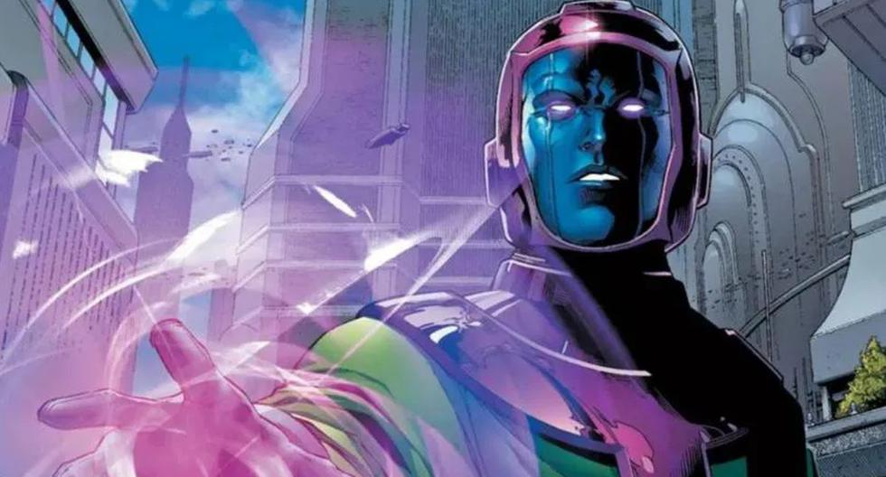 """Marvel: all about Kang the Conqueror, the surprise from the series """"Loki"""""""