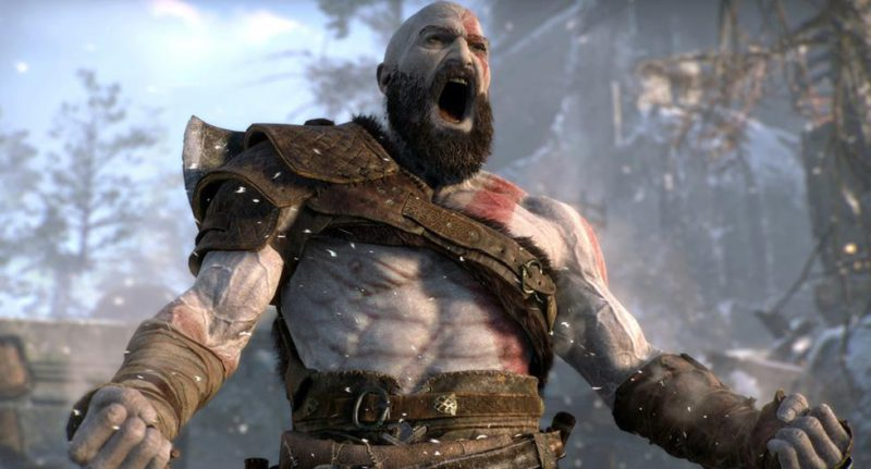 David Jaffe, creator of God of War, is sure that Ragnarok will come to PS4 and PS5