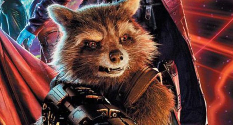 """The director of """"Loki"""" talks about why she cut the scene from Rocket Raccoon - Diario Depor"""