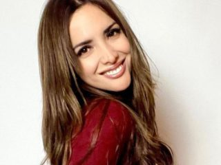 Rosángela Espinoza reveals that she will travel to Europe after finishing her university degree    VIDEO