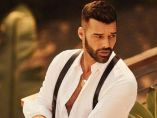 """Ricky Martin and his message to those who oppose the COVID-19 vaccine: """"Don't be self-centered"""""""