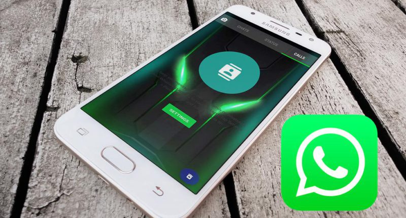 WhatsApp Plus V12: all the changes of the last patch of the app