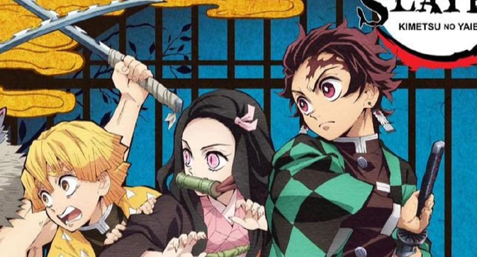 """""""Demon Slayer"""": the death of one of the characters in 'Mugen Train'"""