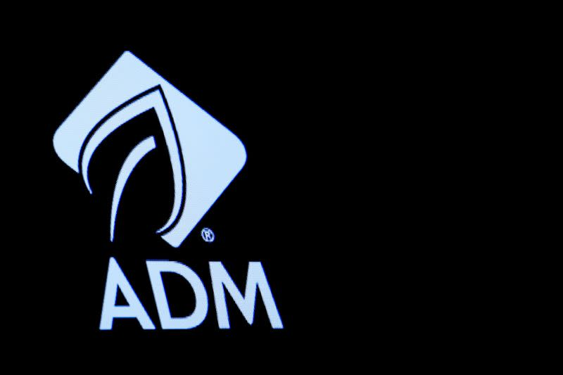 ADM profit increases in second quarter due to strong demand for grains
