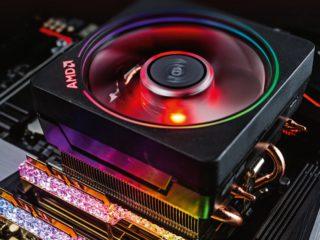 AMD processor Ryzen 6000: LGA CPU version based on Intel's model