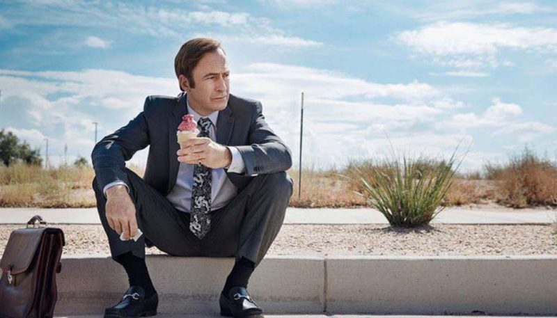 """Actor Bob Odenkirk passed out on the set of """"Better Call Saul"""" and was hospitalized"""
