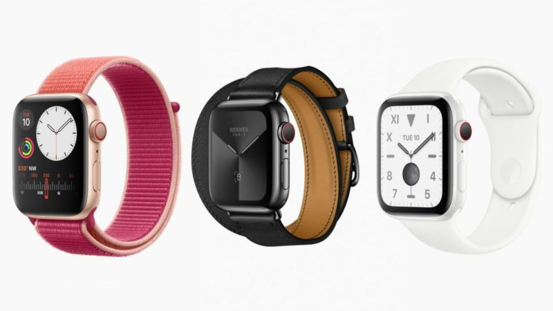 Apple Watch: Scientists are bothered by Apple's algorithm changes