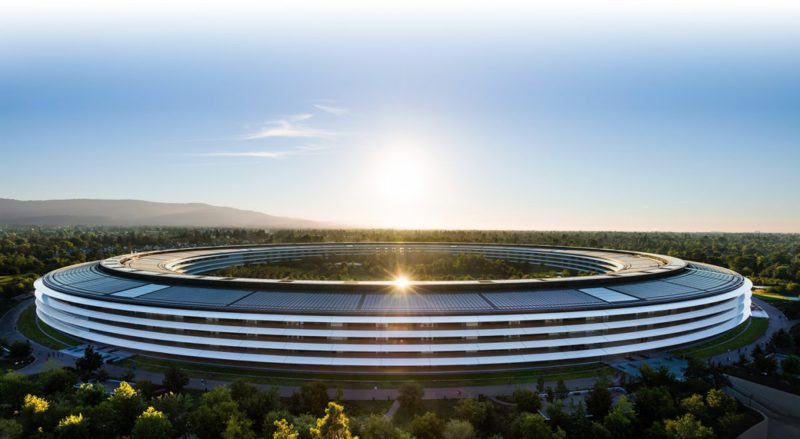Apple asks employees for corona vaccination status