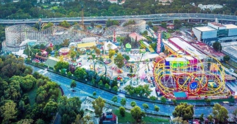 Aztlán: These are the attractions of the new entertainment park