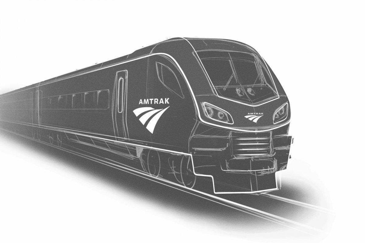 Billion euros order: Siemens builds 73 trains for the USA