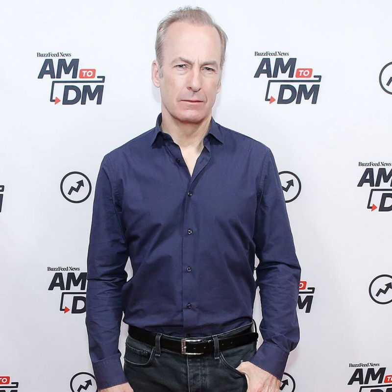 Bob Odenkirk was hospitalized after collapsing on Better Call Saul tapes