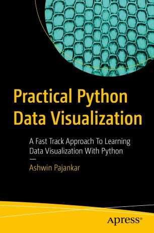 Buchbesprechung: Convenient Visualization of Python Data