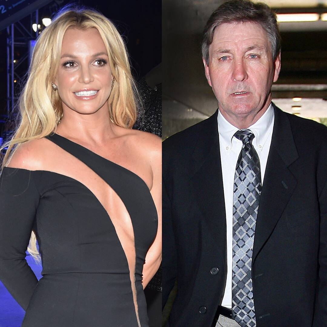 Britney Spears' father asks court to investigate alleged guardianship abuse