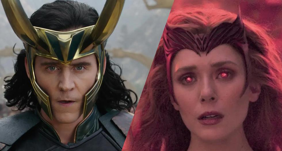 Marvel: fan shares awesome Doctor Strange 2 poster with Loki and Wanda