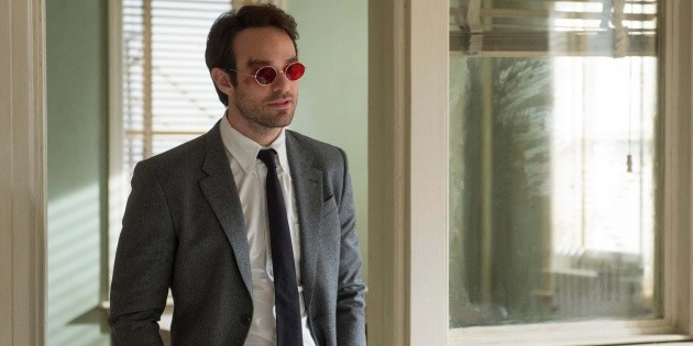 """Charlie Cox will be playing Daredevil in """"Spider-Man: No Way Home""""!"""