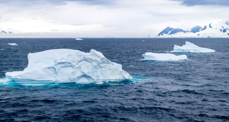 Climate is changing dramatically: Intergovernmental Panel on Climate Change presents a new report
