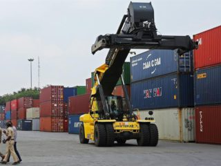Costa Rica's goods exports rise 26% in the first half of 2021