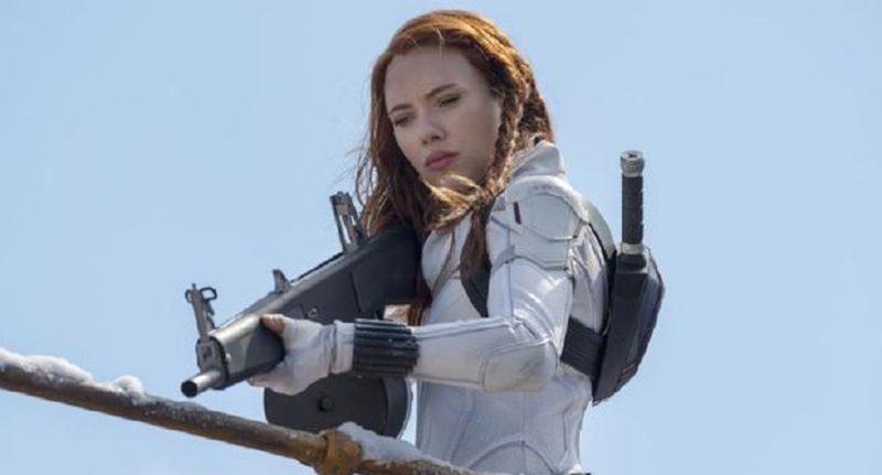 Marvel: cinemas blame Disney Plus for Black Widow's box office
