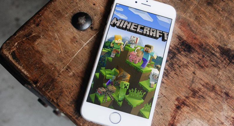 List of the most downloaded iPhone games of the week