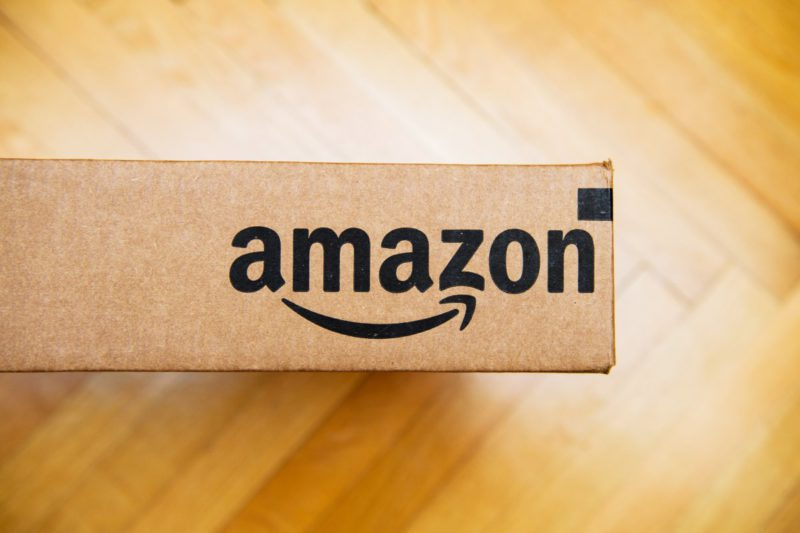 Data protection: Record fine of 746 million euros for Amazon in Luxembourg