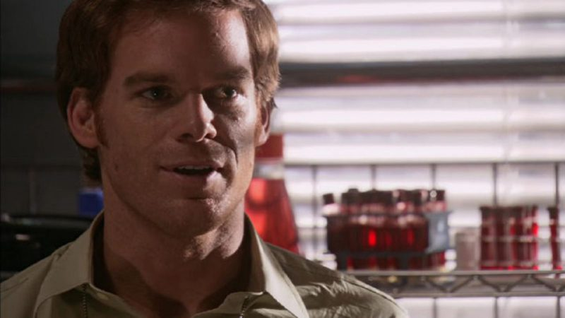 Dexter: New Blood hashtags could hint at the plot of the new season