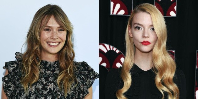 Elizabeth Olsen and Anya Taylor-Joy compete for the Emmy, but another actress is favorite for the award